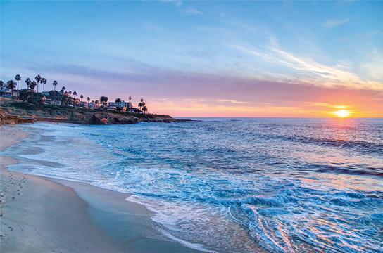La Jolla   |   Del Mar   |  Rancho Santa Fe