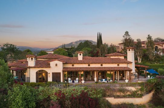 Rancho Santa Fe, Sold $3,550,000