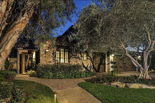 Rancho Santa Fe, Sold $2,500,000